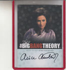 Bazinga! See the First 2013 Cryptozoic Big Bang Theory Season 5 Autographs 30
