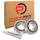 Front wheel bearings for TM Racing EN 125 250 250F 96-04