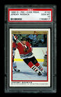 Jeremy Roenick Cards, Rookie Cards and Autograph Memorabilia Guide 18
