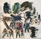 RIPLEY ALIENS Movie Vintage Kenner 1992 Action Dark Horse Queen Lot Weapons