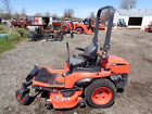 2016 Kubota ZD1011 Zero Turn Mower, 19HP Diesel, 48in Hyd Lift Deck, 136 Hours
