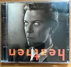 Rare David Bowie Heathen 12 Tk  South America Export Mexico MINT Jewel Case