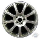 1 Wheel Rim Fits Sts 2201266 05 06 Recon Nice 000 Polished