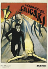 CABINET OF DR CALIGARI 4K CABINET OF DR CALIGARI 4K DVD NEW