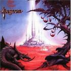 Magnum : Chase the Dragon CD