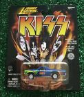 Z JOHNNY LIGHTNING KISS EL CAMINO 164 SCALE DIE CAST