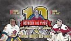 2011-12 ITG In The Game Between The Pipes Hockey Hobby Box