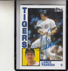 2012 Topps Archives Fan Favorites Autographs Gallery and Guide 90
