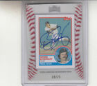 Rookies and Nostalgia Rule Early 2012 Topps Archives Sales 16