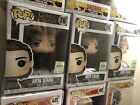NEW Funko HBO TV Game of Thrones Arya Stark ECCC 2019 Exclusive W Pop Protector