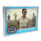 2019 Topps Star Wars Rise of Skywalker Trailer Trading Cards 5