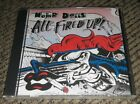 New MOTOR DOLLS ALL FIRED UP 1995 ALBUM Detroit/Royal Oak Michigan Unsigned band