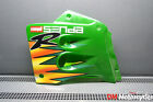 Derbi genuine new senda r lh front side cover pn 00h04410832