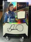 2017 Panini Select NASCAR Racing Cards 20