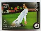 2016-17 Topps Now Premier League Soccer Cards 19