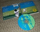 TILES FENCE THE CLEAR Detroit Michigan CD prog progressive rock ORIGINAL PRINT