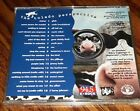 TOLEDO PERSPECTIVE CD 1997 Local Bands UNCLE KNUCKLEFUNK MARK MIKEL TGE PILLBUGS