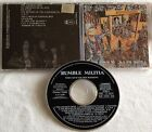 Rumble Militia - They Give You The Blessing CD *AUTHENTIC*1990 CENTURY MEDIA