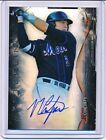Michael Conforto Prospect Card Highlights 18