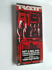 Ratt AND ROLL 8191 cd NEW LONGBOX(long box.&.Stephen Pearcy.81-91)GREATEST HITS