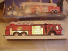 TOY FIRE TRUCK   SUNOCO   Marcus Hook  LIGHTS  SOUND  14