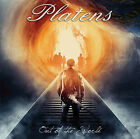 Platens : Out of the World CD (2014)