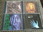 STEVE VAI 4 CD LOT Alien Love Secrets/Sex & Religion/The 7th Son/Jibboom GUITAR