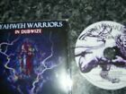 Earthquake Tnt Roots CD Yahweh Warriors  In Dubwize