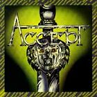I'm a Rebel/Breaker by Accept NEW SEALED CD, 2 Discs, CMC International)