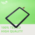 USA For HP Slate 10 HD Displace Touch Screen Digitizer Front Panel Repair Part