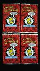 1994 SkyBox Simpsons Series II Trading Cards 9