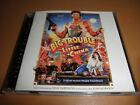 BIG TROUBLE in LITTLE CHINA soundtrack CD a howarth JOHN CARPENTER kurt russell