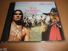 SON of the MORNING STAR soundtrack CD rare CRAIG SAFAN score INTRADA ost