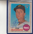 2017 Topps Heritage High Number Baseball Cards 10