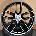 SET4 20x95 20x11 5X115 Wheels Dodge Hellcat Charger Challenger Chrysler 300C