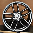 New4 20x95 20x11 5X115 Wheels Chrysler 300C Charger Challenger Dodge Hellcat