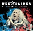Dee Snider - SMF: Live In The USA [New CD] UK - Import