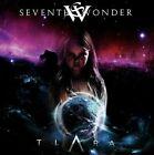 Seventh Wonder - Tiara [New CD]