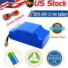 36V 44Ah Li Ion Battery Replacement Factory Outlets Support Wholesale US Ship