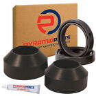 Fork Oil Seals & Boots for Yamaha RS100 DX 79-80