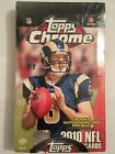 2010 Topps Chrome Football Review 5