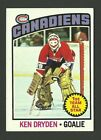 1976-77 Topps Hockey Cards 5