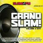 Vol. 2-Grand Slam 2011 - Grand Slam 2011 (CD Used Good)