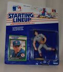 1989 STARTING LINEUP 85840  - ROGER CLEMENS * BOSTON RED SOX - *NOS* SLU #1