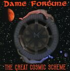 Dame Fortune - Great Cosmic Scheme [New CD]