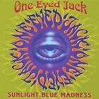 One-Eyed Jack - Sunlight Blue Madness [New CD]