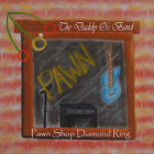 The Daddyo's Band - Pawn Shop Diamond Ring [New CD]