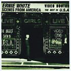 Ernie White - Scenes from America [New CD] Duplicated CD
