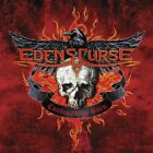 Eden's Curse - Condemned To Burn: The Uk Tour Collection [New CD]