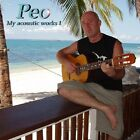 Peo - My Acoustic Works 1 [New CD] Duplicated CD